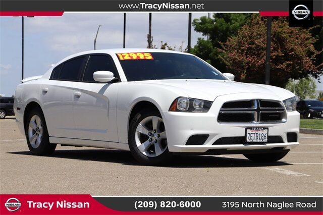 2014 Dodge Charger SE Tracy CA