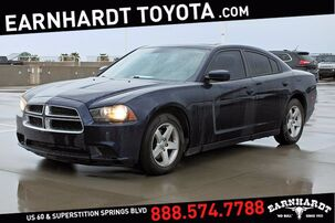2014_Dodge_Charger_SE *WELL MAINTAINED*_ Phoenix AZ