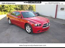 2014_Dodge_Charger_SE_ Watertown NY