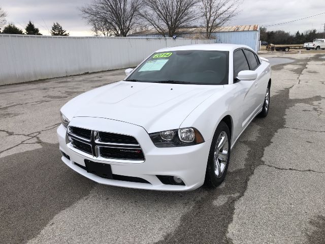 2014 Dodge Charger SXT 100th Anniversary Gainesville TX
