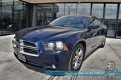 2014 Dodge Charger SXT / AWD / 3.6L V6 / Auto Start / Heated Seats / Sunroof / Bluetooth / Keyless Entry & Start / Cruise Control / 27 MPG