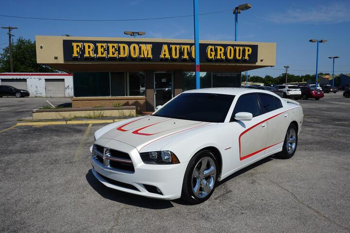 Used Dodge Charger Garland Tx