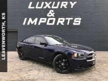 2014_Dodge_Charger_SXT_ Leavenworth KS