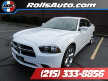 2014_Dodge_Charger_SXT_ Philadelphia PA