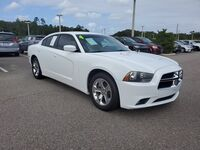 Dodge Charger SXT Plus 2014