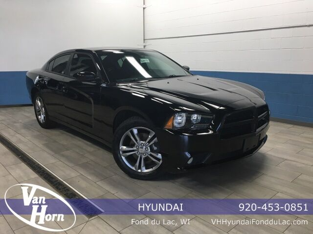 2014 Dodge Charger SXT Plymouth WI