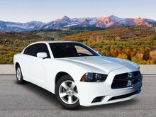 2014_Dodge_Charger_SXT_ Trinidad CO