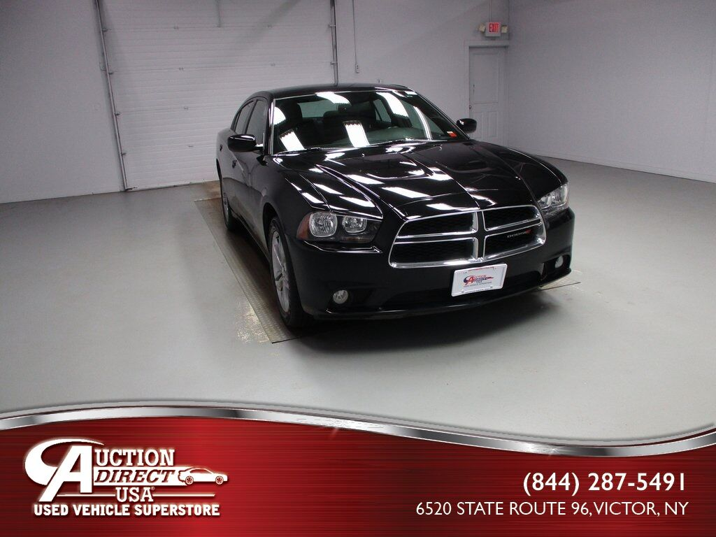 Dodge Dealers Rochester Ny >> Used Dodge Charger Rochester Ny