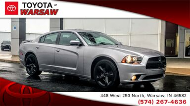 2014_Dodge_Charger_SXT_ Warsaw IN