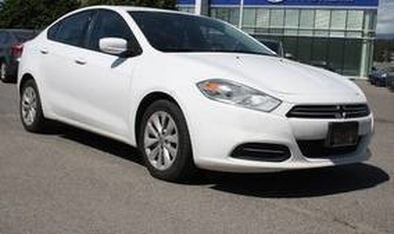 2014 Dodge Dart Aero One owner, Navigation Kelowna BC