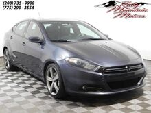 2014_Dodge_Dart_GT_ Elko NV