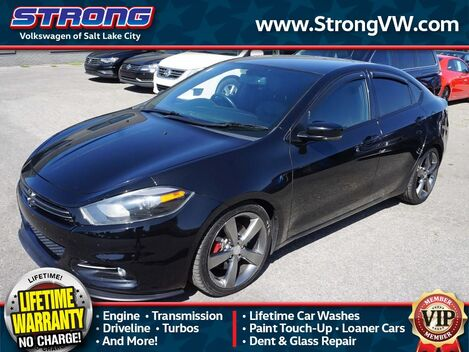 2014_Dodge_Dart_GT_ Salt Lake City UT