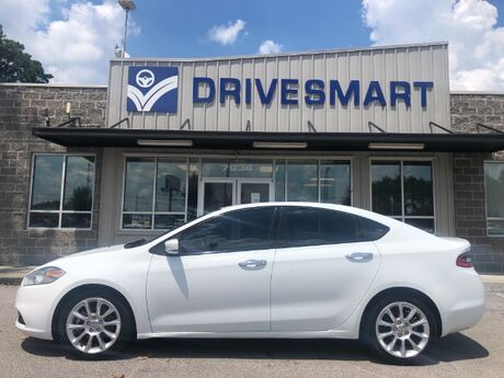 2014 Dodge Dart Limited Columbia SC