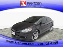 2014_Dodge_Dart_Limited_ Duluth MN
