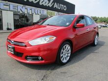 2014_Dodge_Dart_Limited_ Murray UT