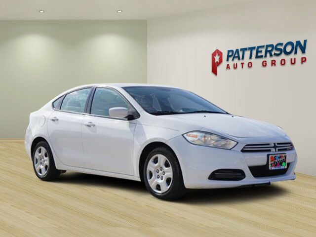 2014 Dodge Dart SE Wichita Falls TX