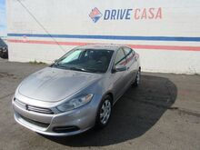 2014_Dodge_Dart_SE_ Dallas TX