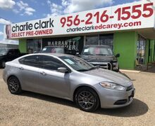 2014_Dodge_Dart_SE_ Harlingen TX