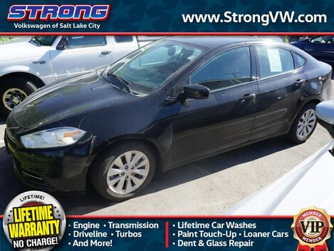 2014_Dodge_Dart_SE_ Salt Lake City UT