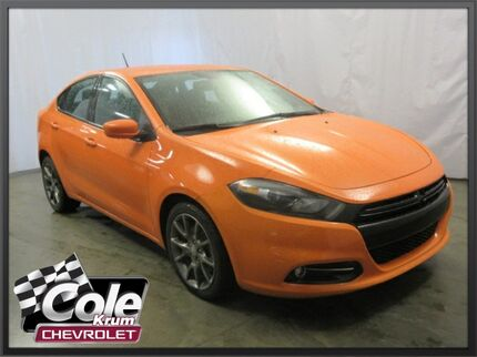 2014_Dodge_Dart_SXT_ Southwest MI