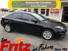 2014_Dodge_Dart_SXT_ Fishers IN