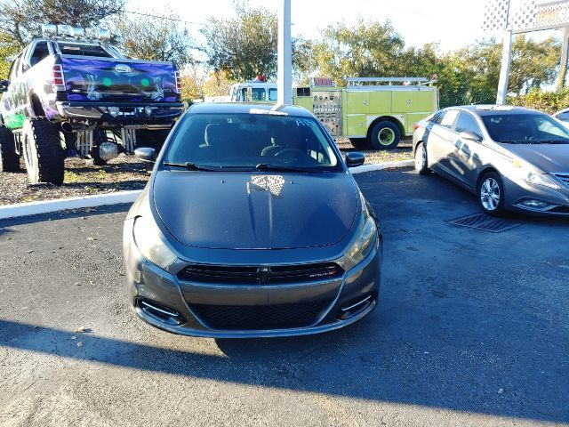 2014 Dodge Dart SXT Gainesville FL