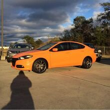 2014_Dodge_Dart_SXT_ Hattiesburg MS