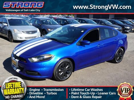 2014_Dodge_Dart_SXT_ Salt Lake City UT