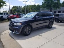 2014_Dodge_Durango_2WD 4dr Limited_ Cary NC