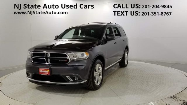 2014 Dodge Durango AWD 4dr Limited Jersey City NJ