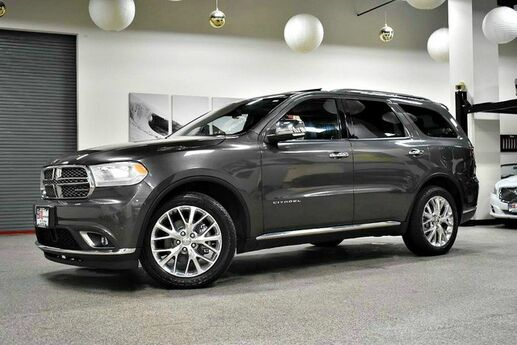 2014 Dodge Durango Citadel Boston MA