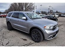 2014_Dodge_Durango_Limited_ Pampa TX