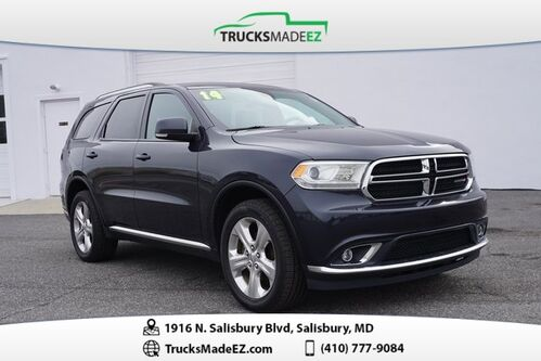 2014_Dodge_Durango_Limited_ Salisbury MD