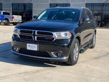 2014_Dodge_Durango_Limited_ San Antonio TX