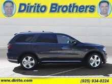 2014_Dodge_Durango_Limited_ Walnut Creek CA