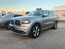 2014_Dodge_Durango_R/T 2WD_ Houston TX