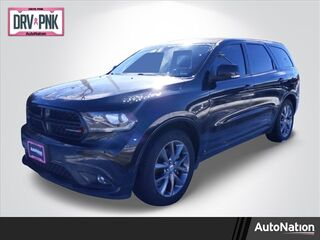 2014_Dodge_Durango_R/T_ Littleton CO