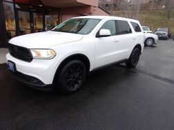2014_Dodge_Durango_SXT AWD_ Colorado Springs CO