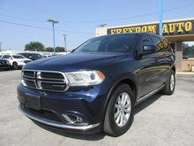 2014_Dodge_Durango_SXT_ Dallas TX