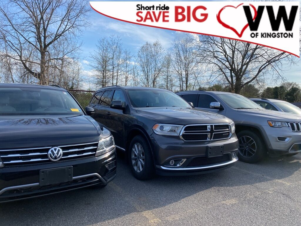 2014_Dodge_Durango_SXT_ Kingston NY