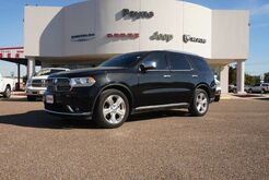 2014_Dodge_Durango_SXT_ Mission TX