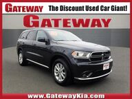 2014 Dodge Durango SXT North Brunswick NJ