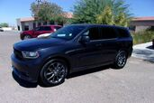 2014 Dodge Durango SXT PLUS REDUCED