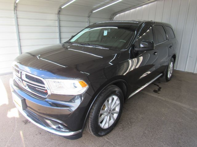 2014 Dodge Durango SXT RWD Dallas TX
