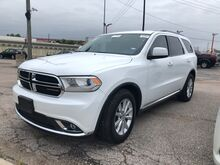 2014_Dodge_Durango_SXT RWD_ Houston TX