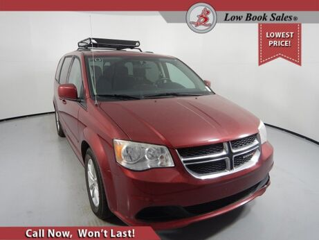 2014_Dodge_GRAND CARAVAN_SXT_ Salt Lake City UT