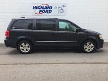2014_Dodge_Grand Caravan__ Sault Sainte Marie ON