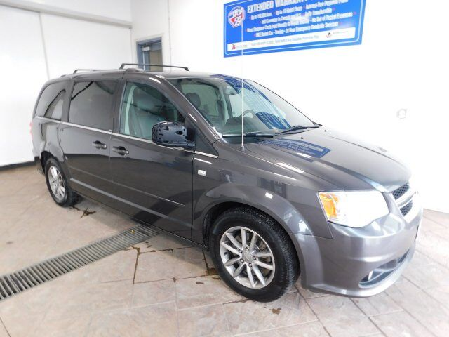 2014 Dodge Grand Caravan 30th Anniversary LEATHER Listowel ON