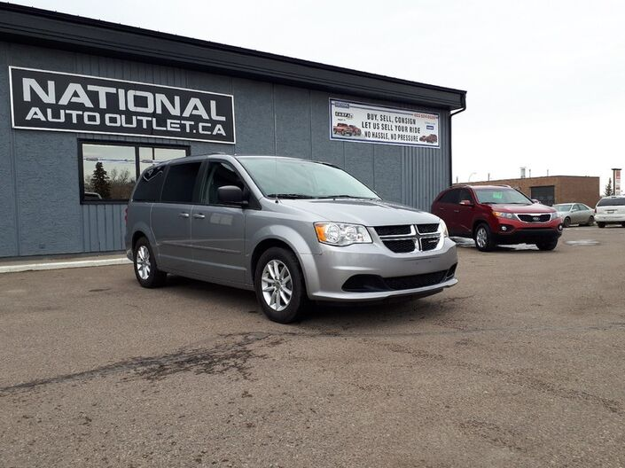 2014 Dodge Grand Caravan 30th Anniversary Lethbridge AB