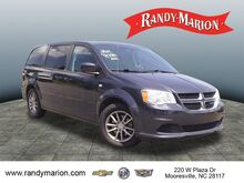 2014_Dodge_Grand Caravan_AVP_  NC